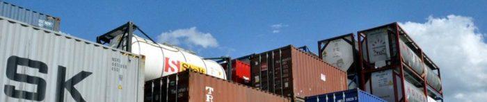 Beratung Sachverständig Exportverpackung