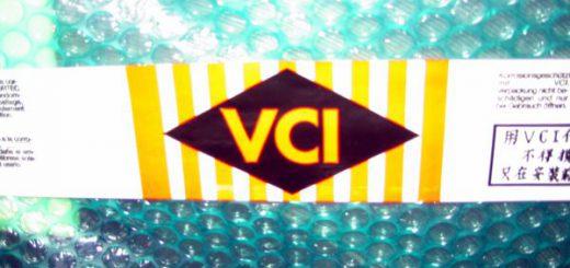 VCI-Foli