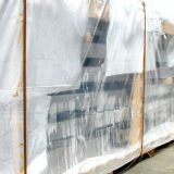 Folie als Exportverpackung