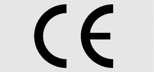 Logo des CE-Kennzeichens